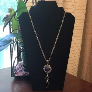 Handmade necklace/ ID chain